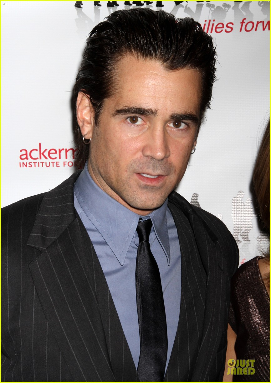 colin farrell families moving forward gala honoree 162976590