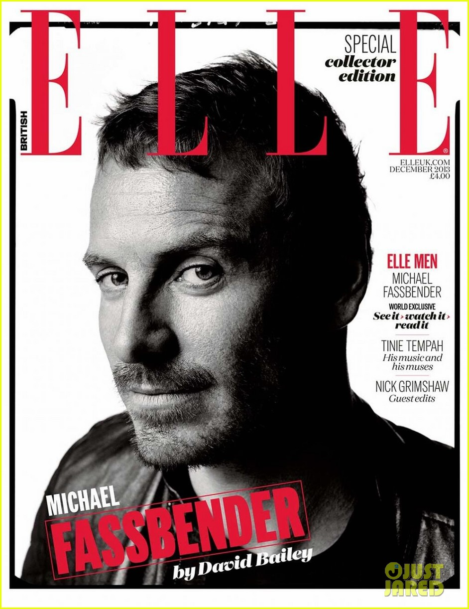 michael fassbender covers elle uk december 2013 012983406
