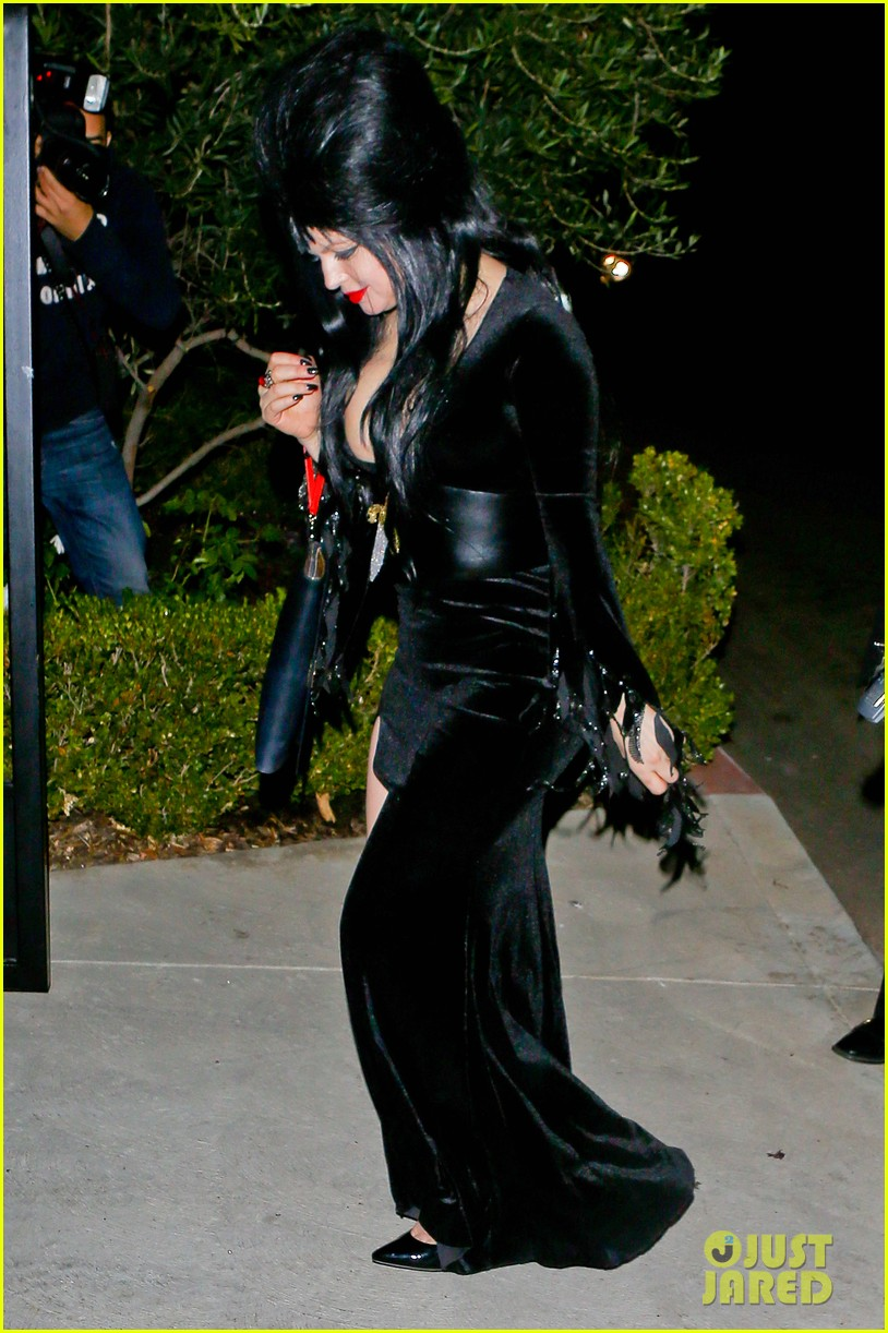fergie josh duhamel kate hudson halloween party 032981025