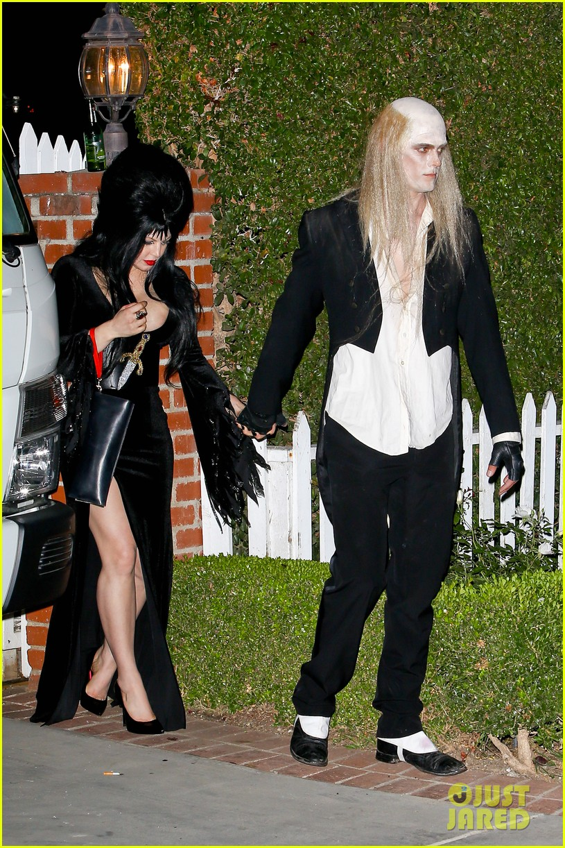 fergie josh duhamel kate hudson halloween party 062981028