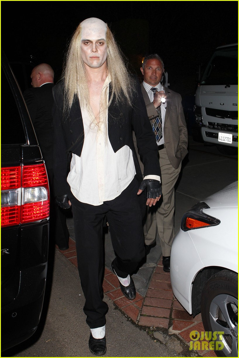 fergie josh duhamel kate hudson halloween party 072981029