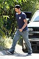 fergie josh duhamel check progress on their new home 24