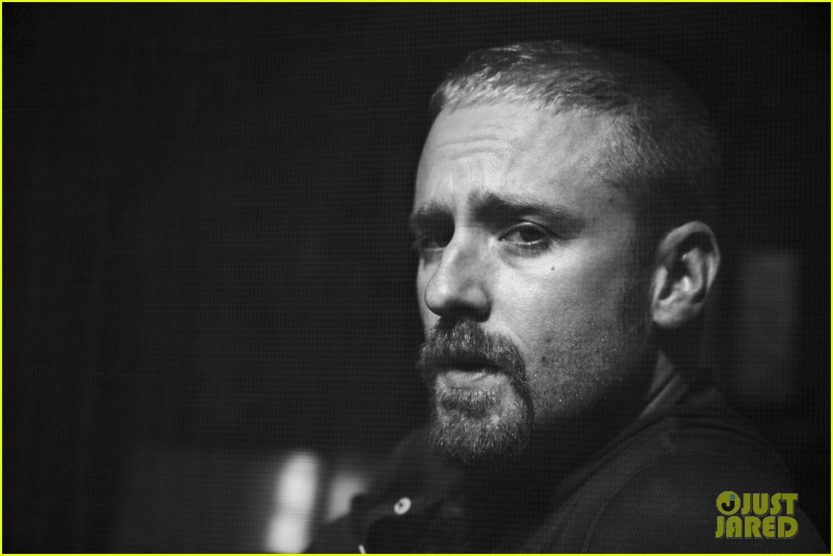 ben foster confirmed to play lance armstrong in movie 022972801
