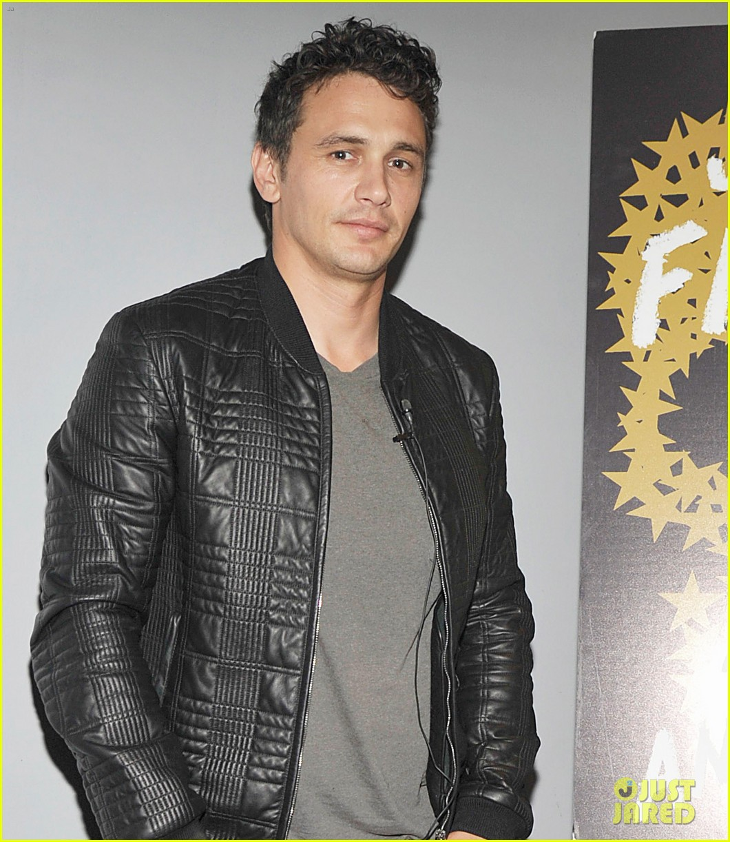 james franco live talks an evening with james franco 01