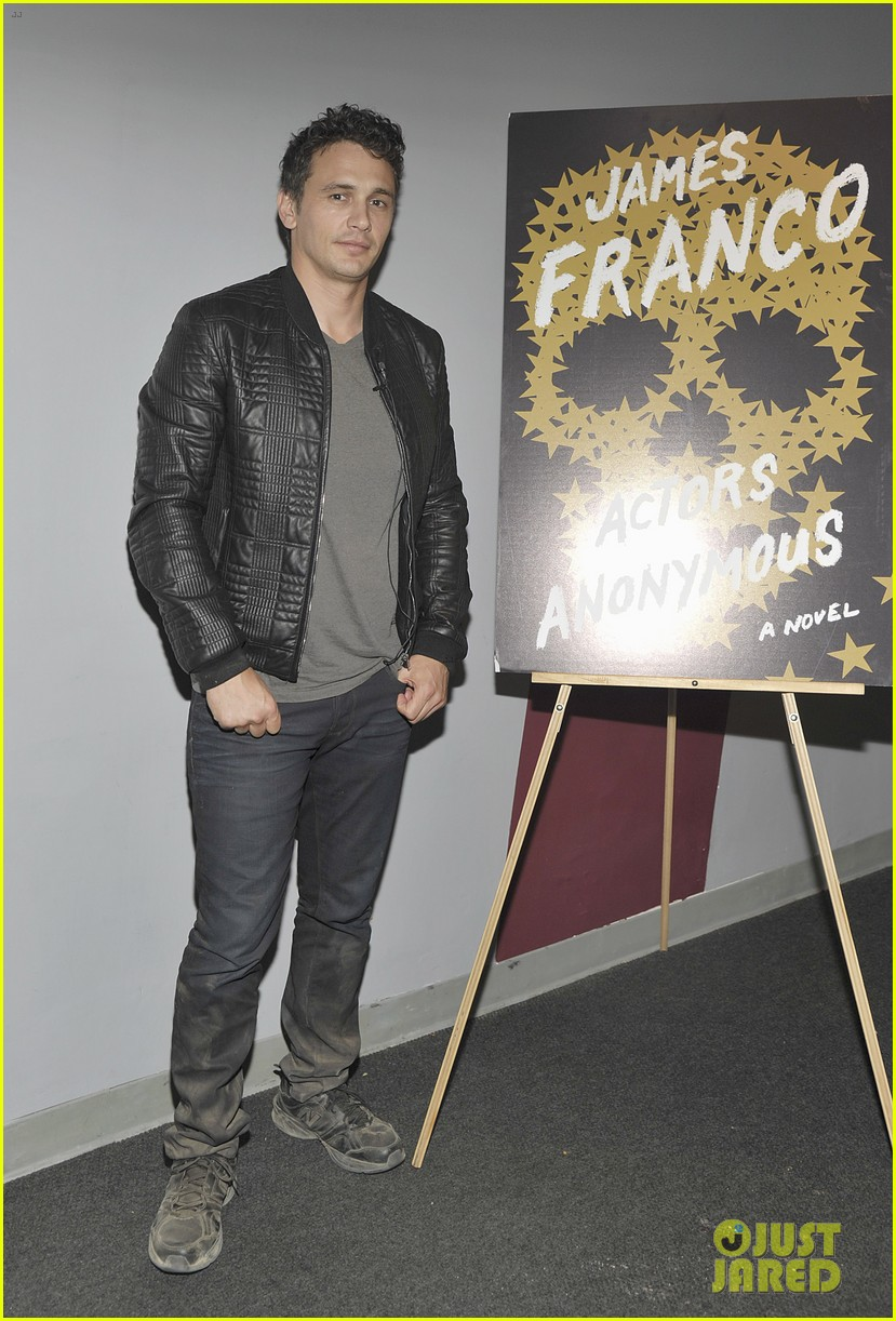james franco live talks an evening with james franco 052976259