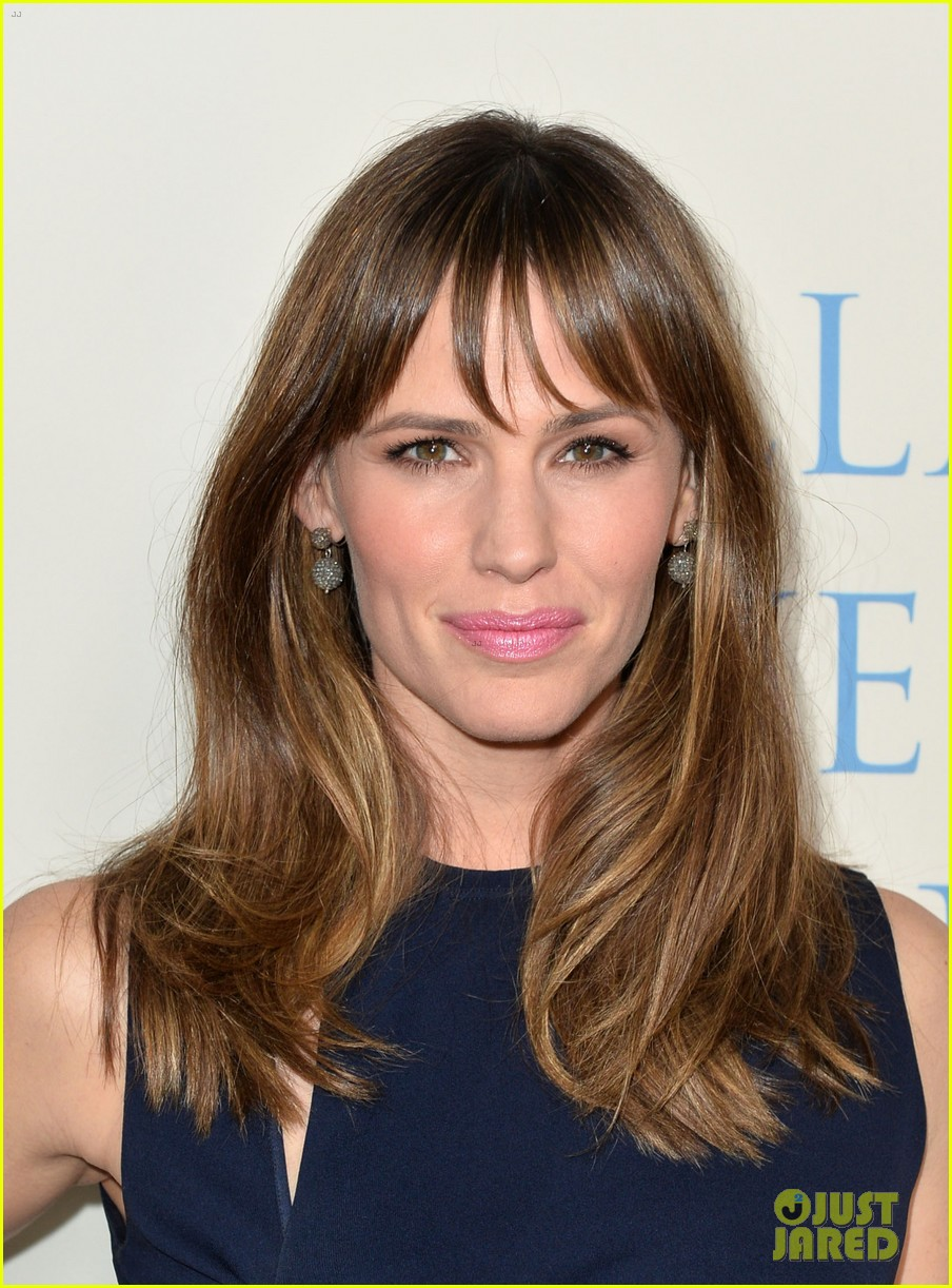 jennifer garner matthew mcconaughey dallas buyers club premiere 09