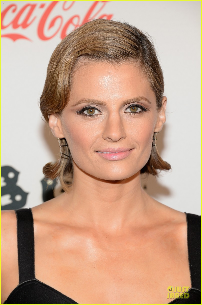 ashley greene stana katic cbgb nyc premiere 112968609