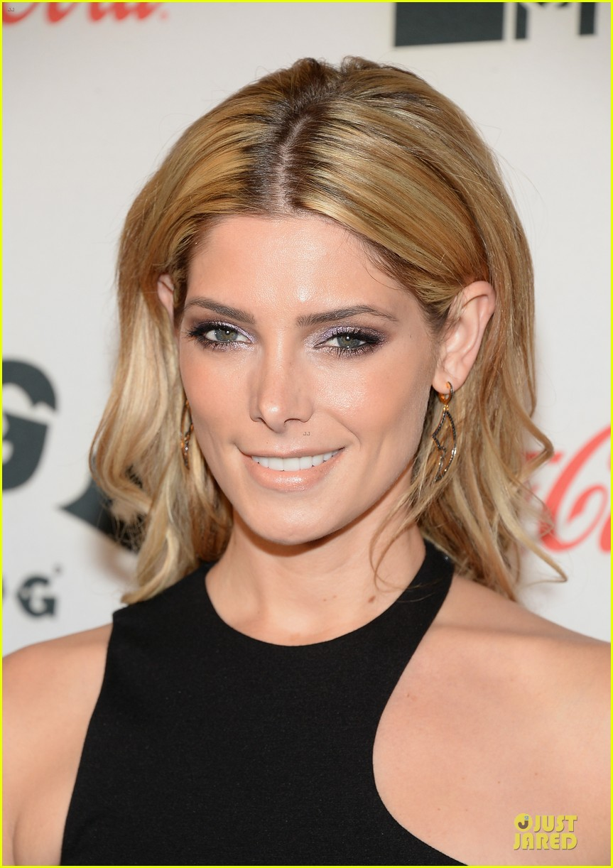 ashley greene stana katic cbgb nyc premiere 202968618