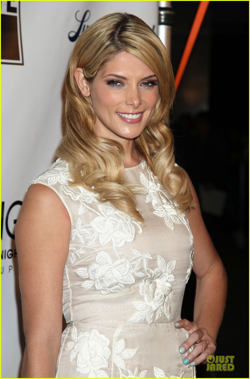 ashley greene malin akerman cbgb hollywood premiere 06