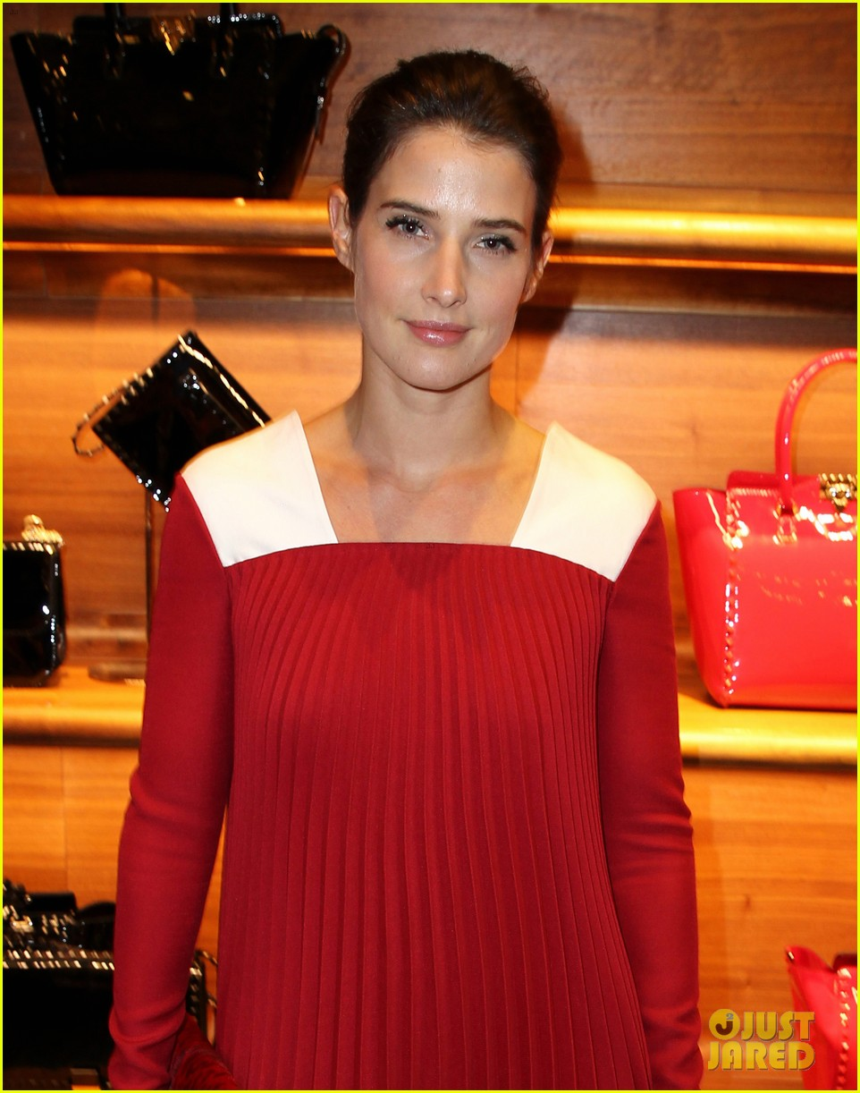 ashley greene cobie smulders power of style luncheon 022973846