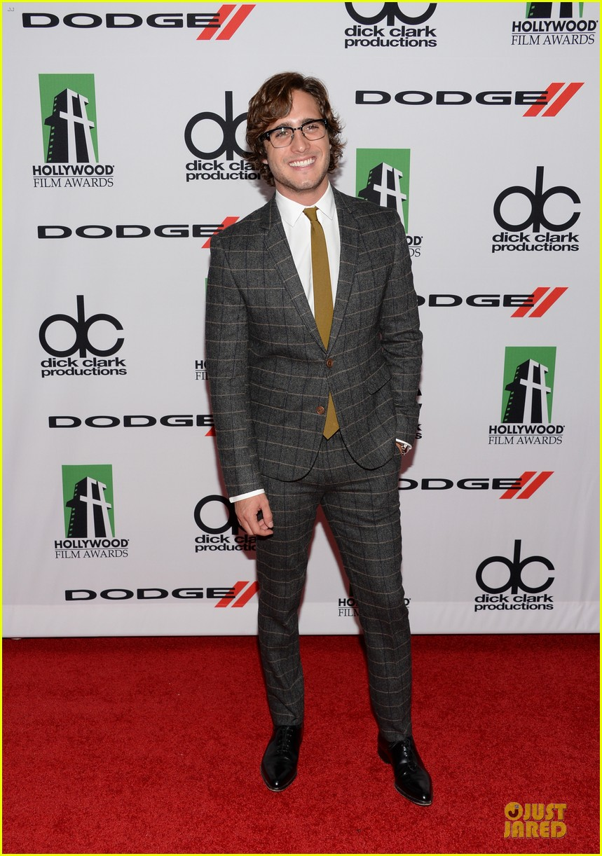 jake gyllenhaal michael b jordan hollywood film awards 2013 092976789