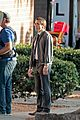 jake gyllenhaal looks slimmed down for nightcrawler shoot 10