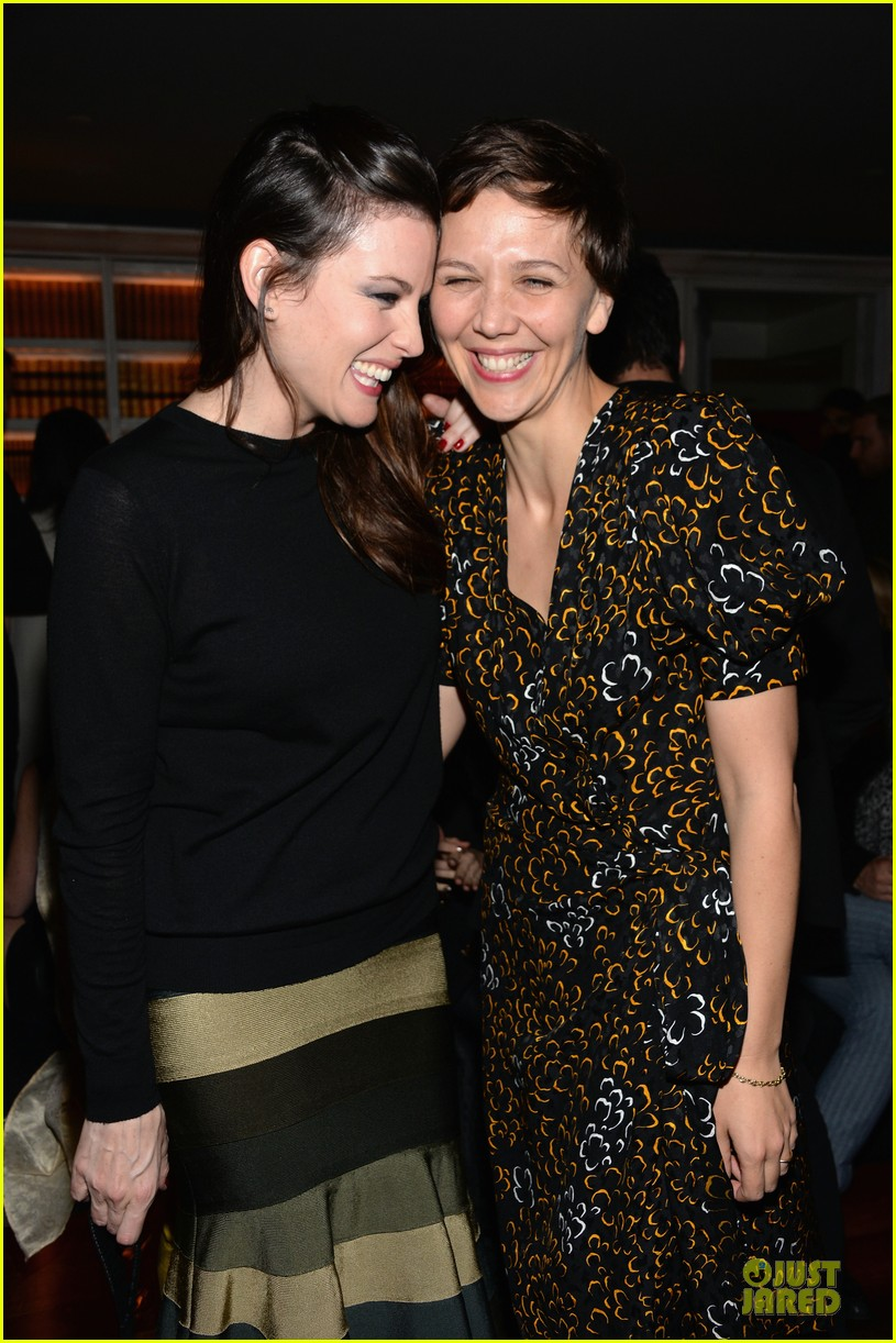 maggie gyllenhaal liv tyler the lunchbox fund fall fete 042969449
