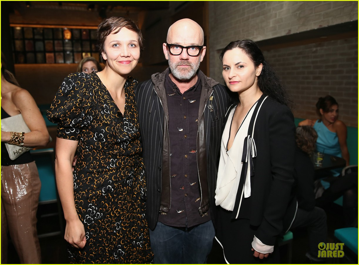 maggie gyllenhaal liv tyler the lunchbox fund fall fete 212969466