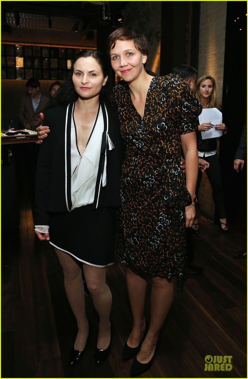 maggie gyllenhaal liv tyler the lunchbox fund fall fete 242969469