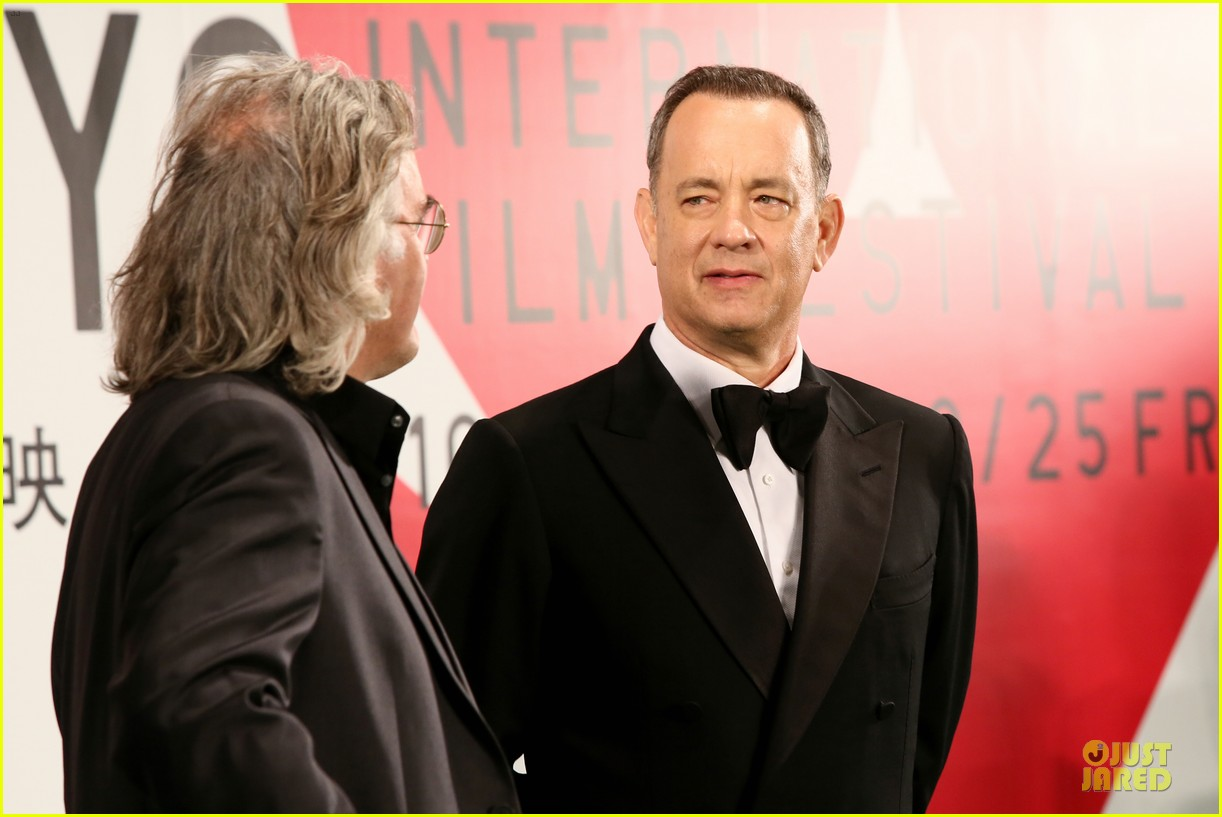 tom hanks captain phillips tokyo press conference 062974759
