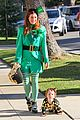 alyson hannigan family leprechaun halloween costume 2013 18