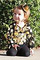 alyson hannigan family leprechaun halloween costume 2013 19