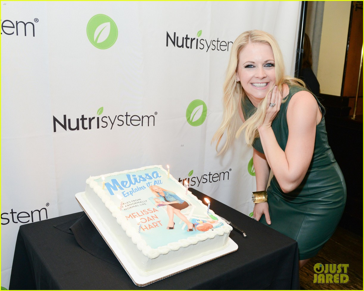 melissa joan hart sabrina reunion at book launch 062983149
