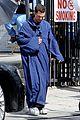 anne hathaway matthew mcconaughey blue robes for interstellar 18