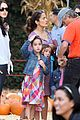 salma hayek fun filled weekend with the family 29