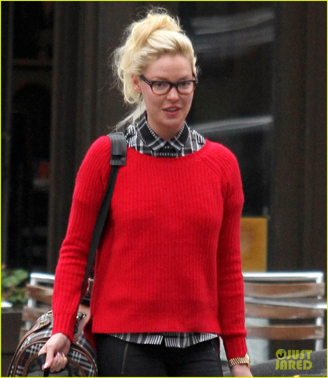 katherine heigl josh kelley tribeca stroll with mom nancy 042967680