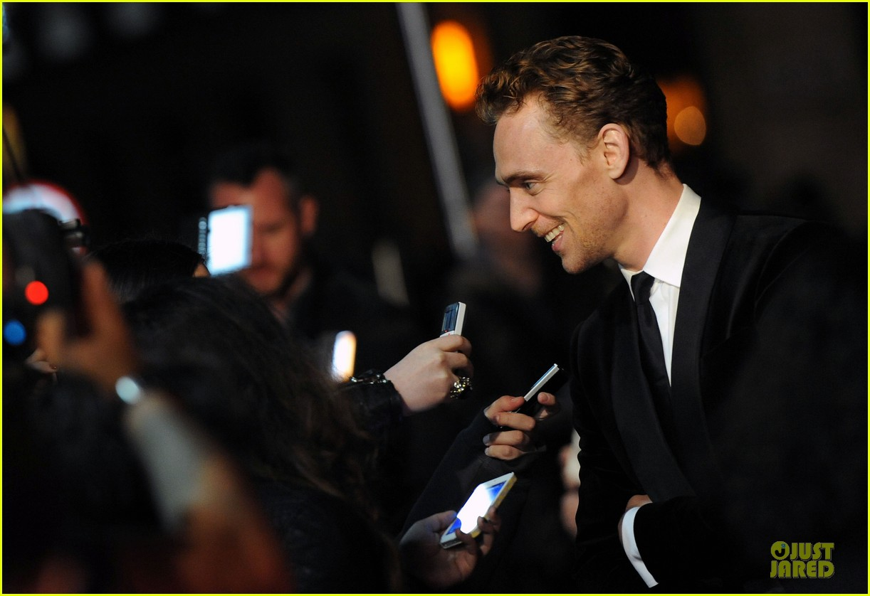 tom hiddleston only lovers left alive screening at bfi fest 072974982