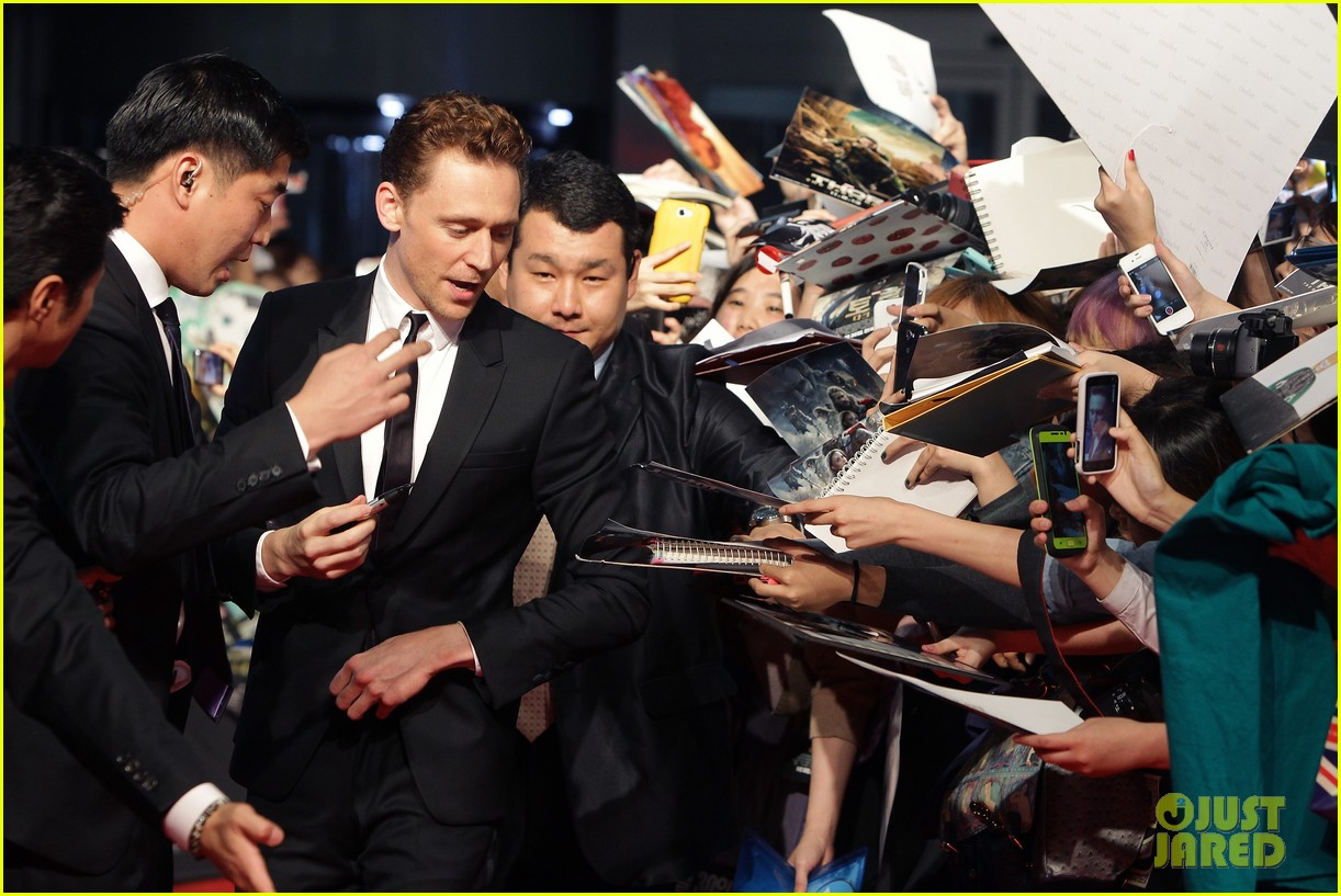 tom hiddleston thor the dark world south korea premiere 112971891