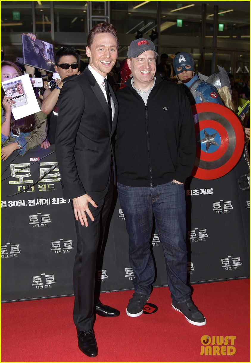 tom hiddleston thor the dark world south korea premiere 222971902