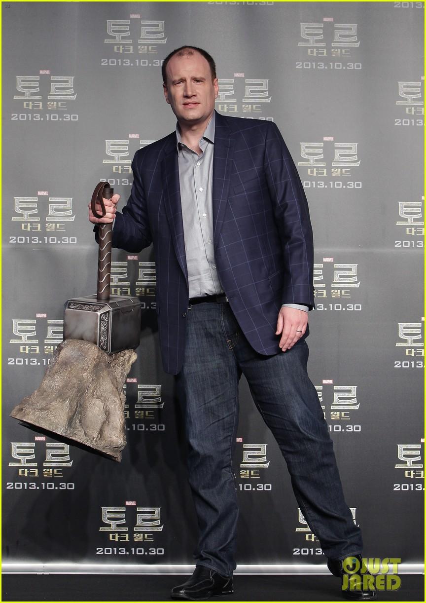 tom hiddleston thor the dark world seoul press conference 102971659