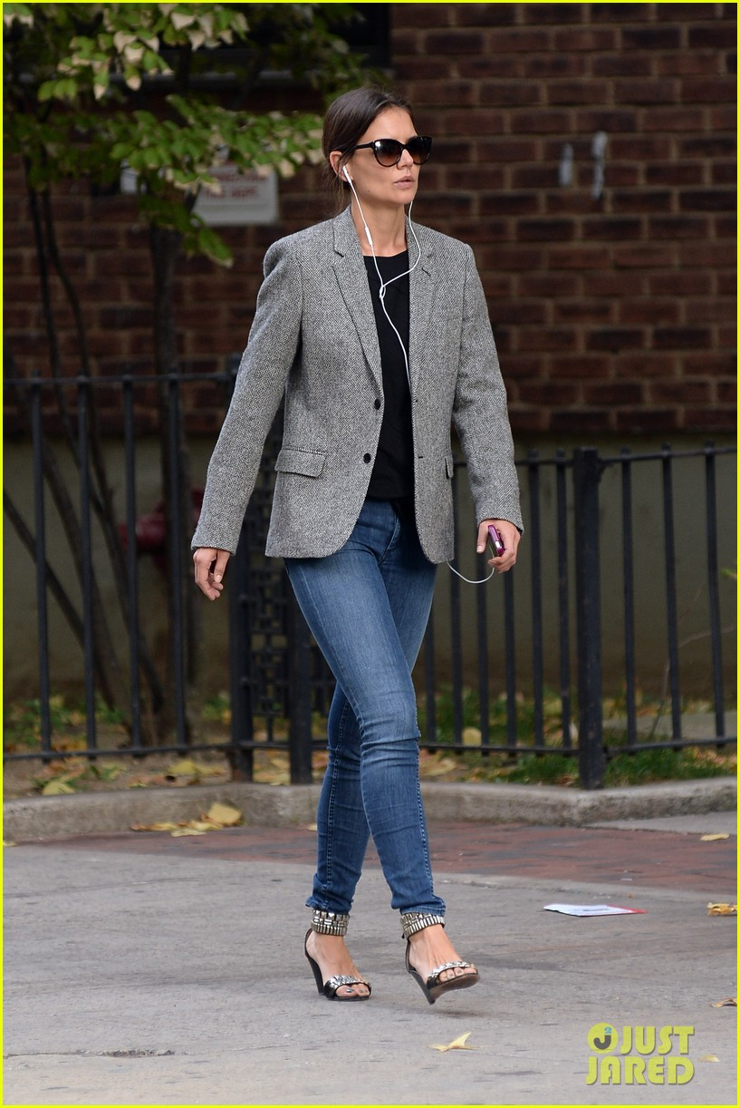 katie holmes suri is much girlier than i was 092965232