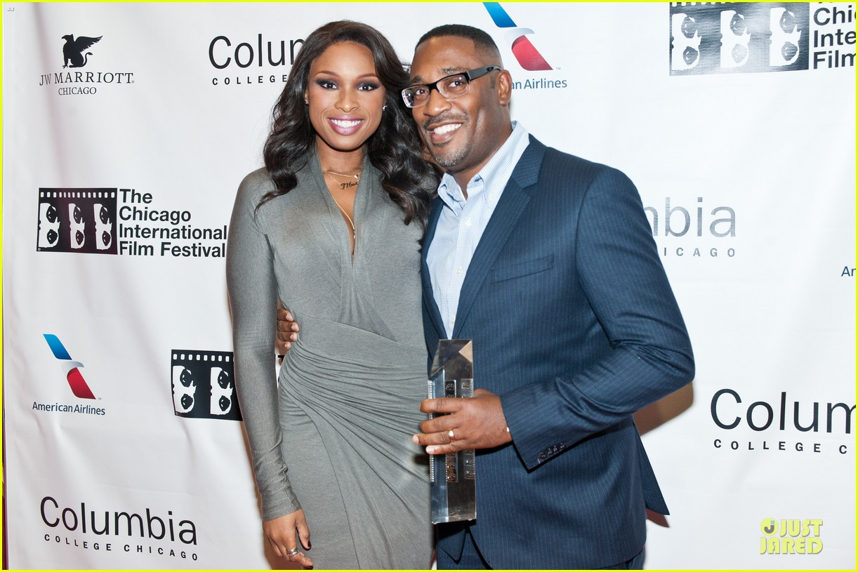 jennifer hudson inevitable defeat of mister pete chicago premiere 082970440