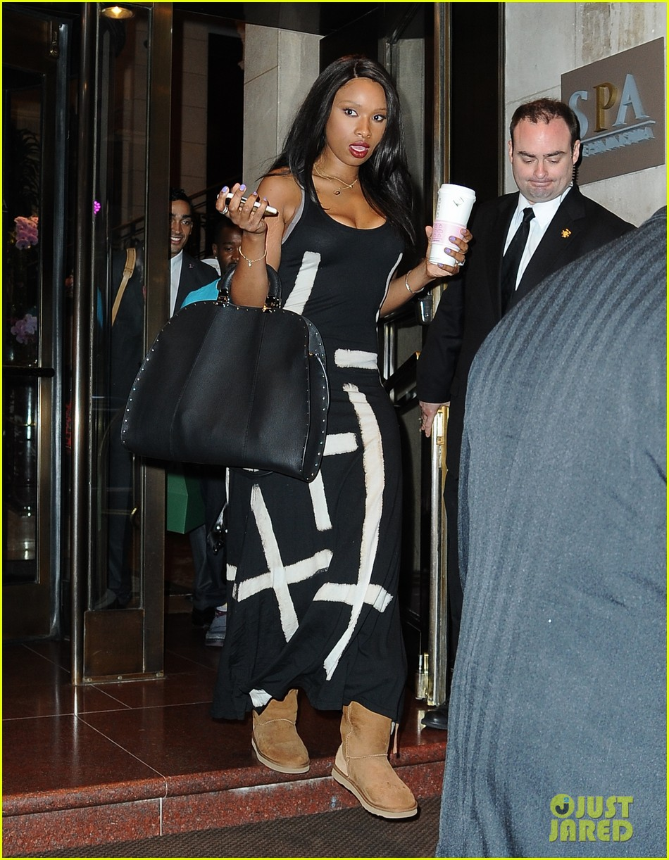 jennifer hudson alicia keys mister pete nyc screening 27