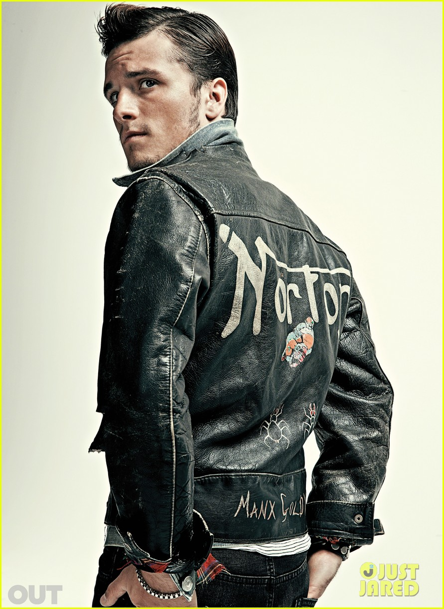 josh hutcherson covers out november 2013 022969092