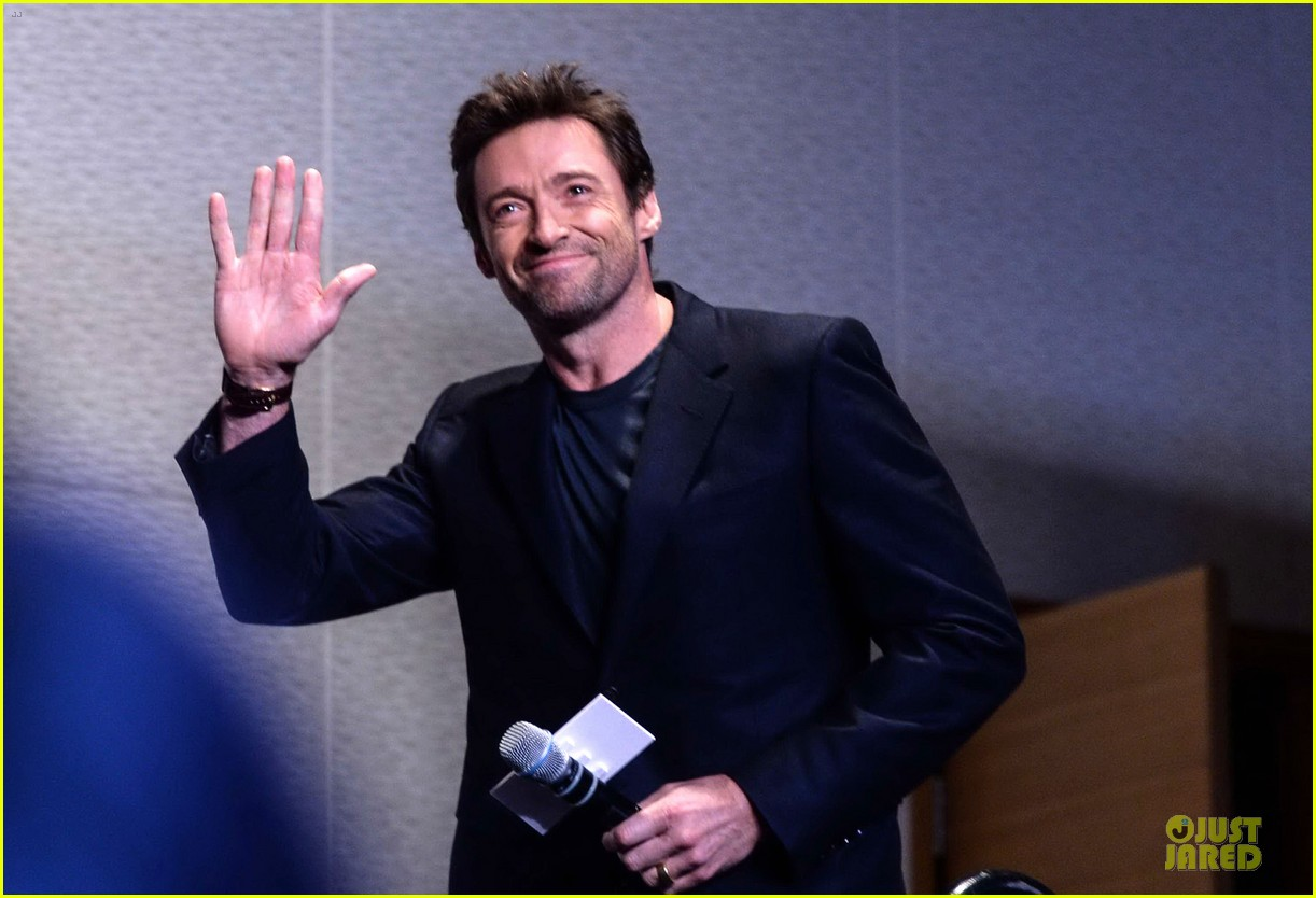 hugh jackman wolverine china press conference 272972021