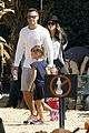 jessica alba cash warren pumpkin patch fun with honor haven 20