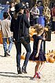 jessica alba cash warren pumpkin patch fun with honor haven 30