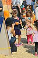 jessica alba cash warren pumpkin patch fun with honor haven 40