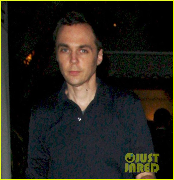 jim parsons night out with todd spiewak 022966432