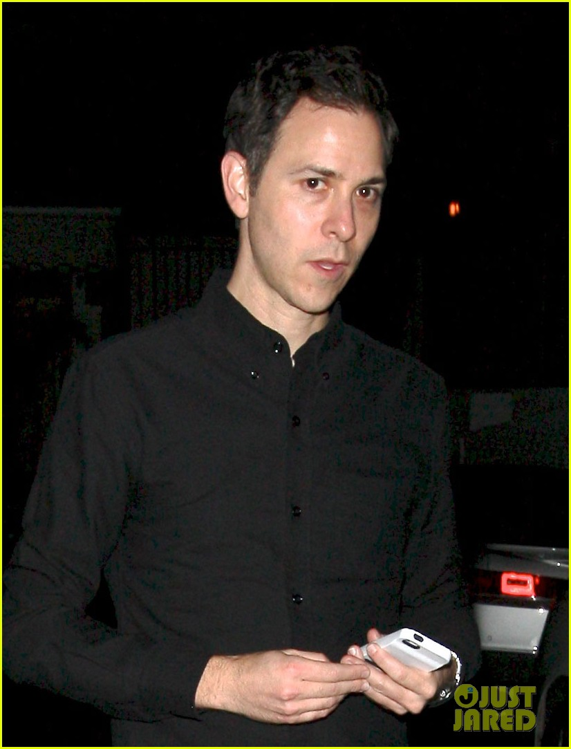 jim parsons night out with todd spiewak 04