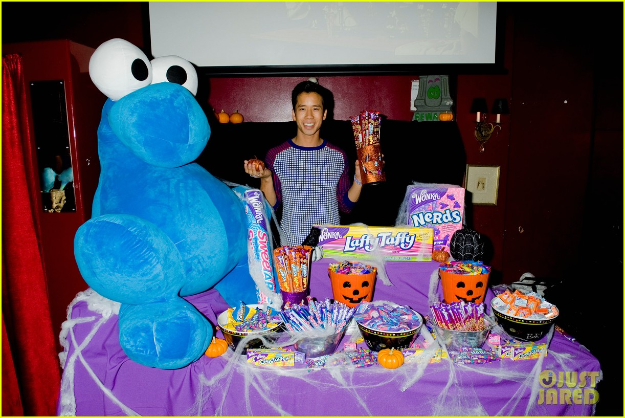 just jared halloween party 2013 recap 192981851