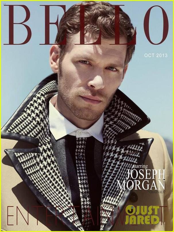 joseph morgan bello magazine october 2013 012976222