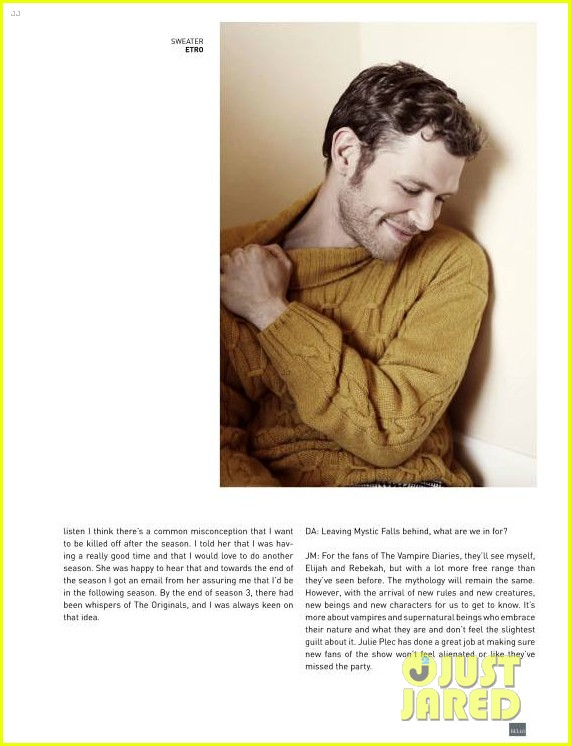joseph morgan bello magazine october 2013 092976230