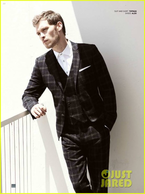 joseph morgan bello magazine october 2013 10