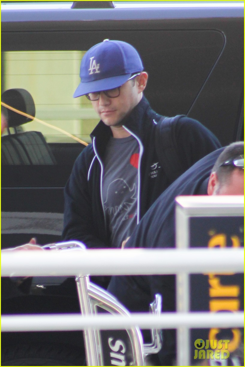 .joseph gordon levitt i learned to direct by paying attention 062971210