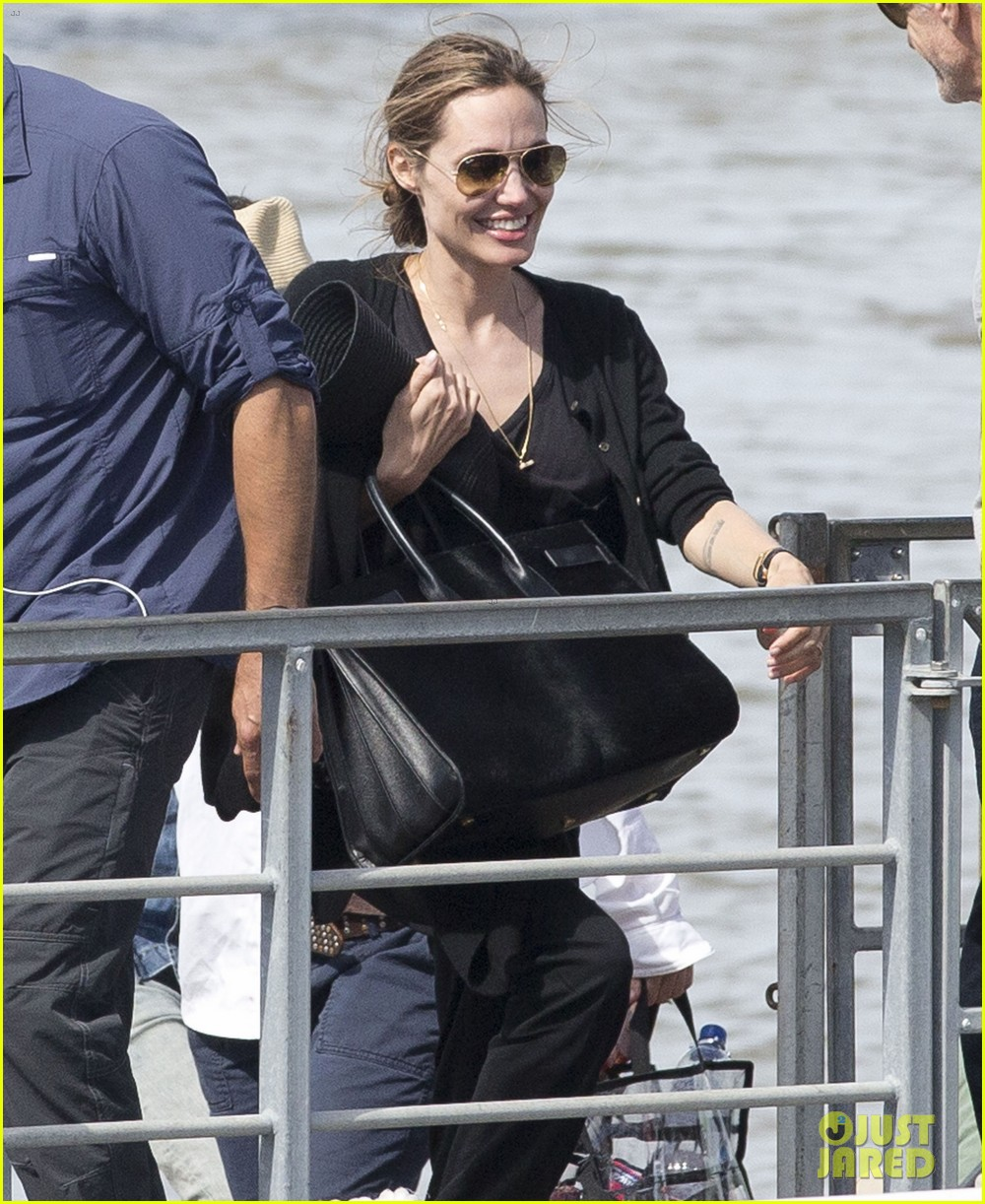 angelina jolie wears mysterious ring on unbroken work trip 042973916