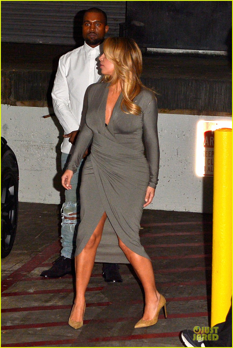 kim kardashian kanye west la opera date night 162970424