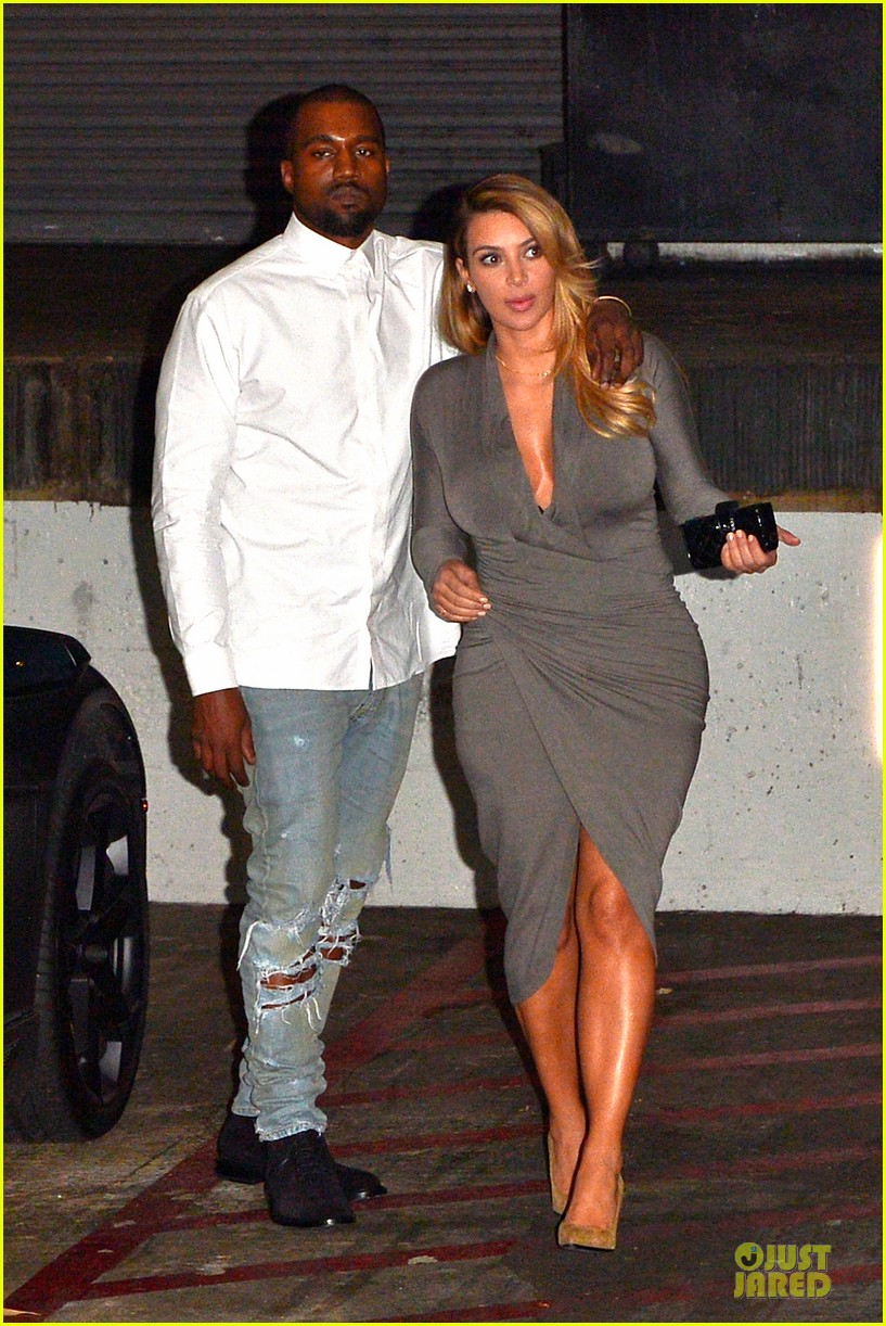 kim kardashian kanye west la opera date night 202970428