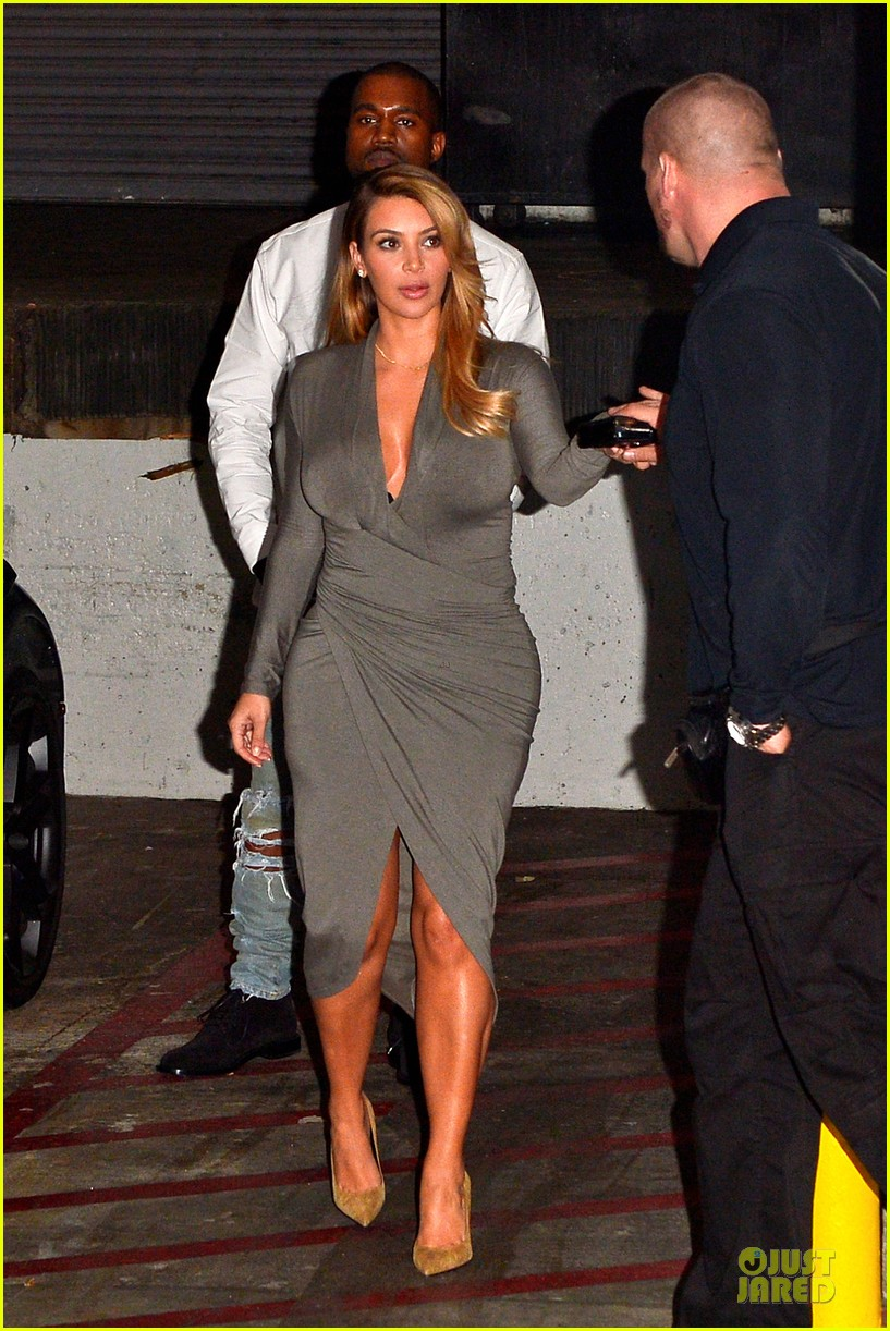 kim kardashian kanye west la opera date night 222970430