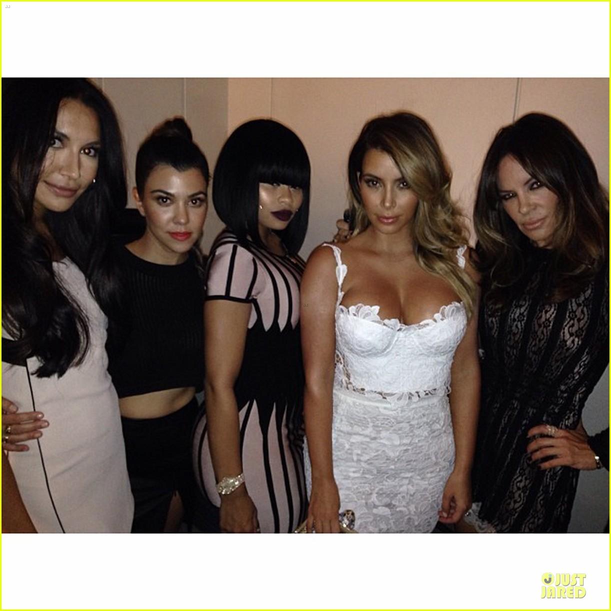 kim kardashian vegas birthday celebration with kanye west 052979530